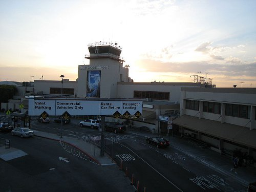 Airport Green Efforts Bring in Ground Transport Hub for Bob Hope Airport