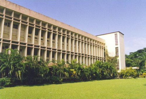 IIMKOL A Greener IIM Calcutta in the Offing