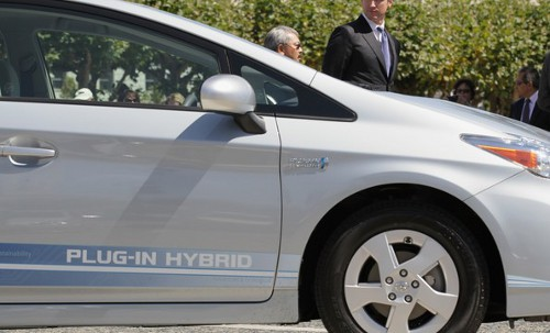 Hybridcar Fondness for Hybrid Cars Linked to the Genes