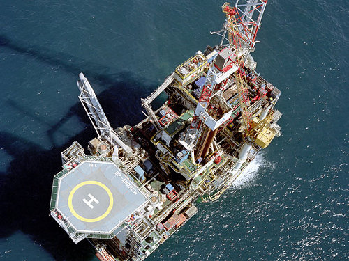 bp north sea BP Had Been Reprimanded for Safety Flaws by UK Long Ago