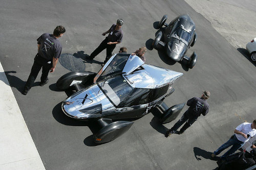 xprize Edison2 Wins Progressive Auto X Prize for Fuel efficient, Low cost Car Design