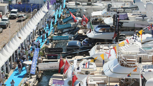 yacht Eco friendly Yachts at 20th Monaco Yacht Show