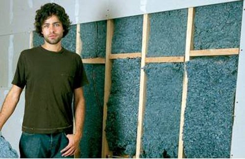 Adrian Grenier Adrian Grenier to Promote Organic Couture Along with Oceana