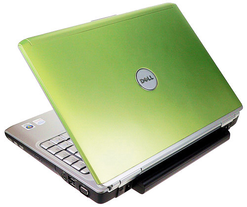 Dell Dell Knocks HP Out of Top Green Spot