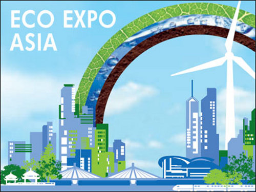 Eco Expo Eco Expo Asia to Feature Energy Innovation