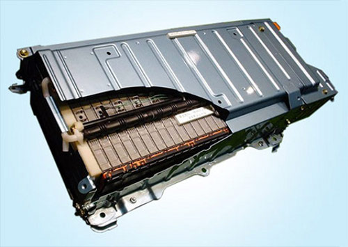 Toyotahbyrid battery pack Toyota to Recycle Used Nickel For New Batteries