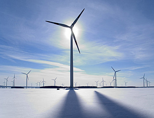 energy China Emerges Surprise Leader in Clean Energy; Says Study