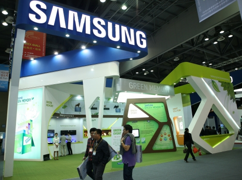 samsung Samsung Green Memory Project Promises Eco friendly Semiconductor Technology