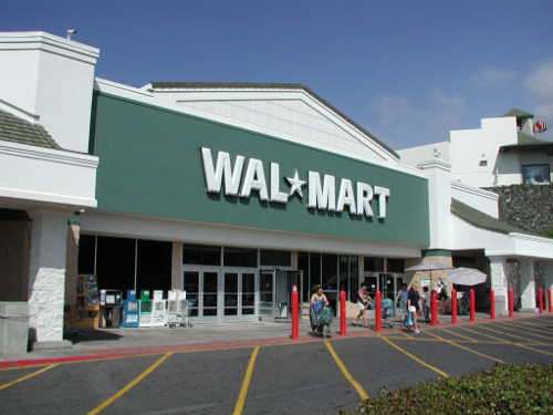 walmart Walmart & Worldwise Join Hands to Market Pet Products from Recycled Materials