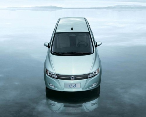 evforshenzen China's Shenzen Aims at 35,000 EVs On the Streets in 3 Years