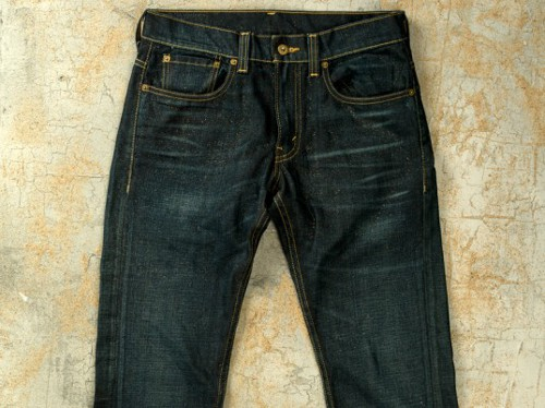 levis waterless jeans Levi's Waterless Jeans Cut Down on Water