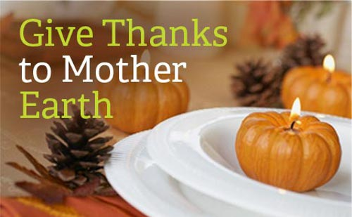 thanksgiving Free Eco Friendly Gifts & Green Toys Holiday Giveaway from World of Green