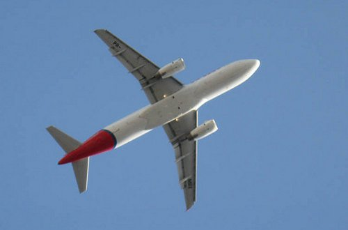 airplane FOE for Cut in Lead Content in Aviation Fuel