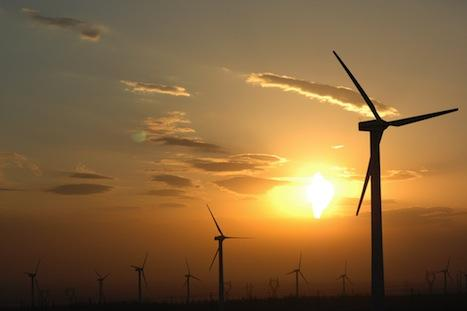 china energy China to Achieve 500 GW of Renewable Power by 2020