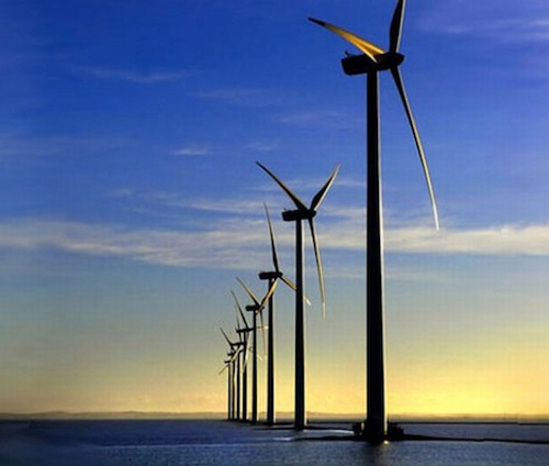Offshore Wind Farm us plan US Govt to Set Aside $50.5 million Towards Offshore Wind Plan