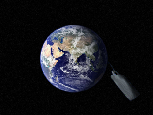 earth valued How valuable is the Earth? Priciest at 5 Quadrillion Dollars!
