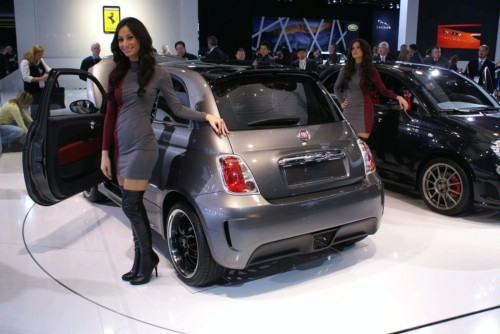 fiatbattery1 Battery Powered Fiat 500 BEV to Lose $10,000 on Every Single Unit Sold