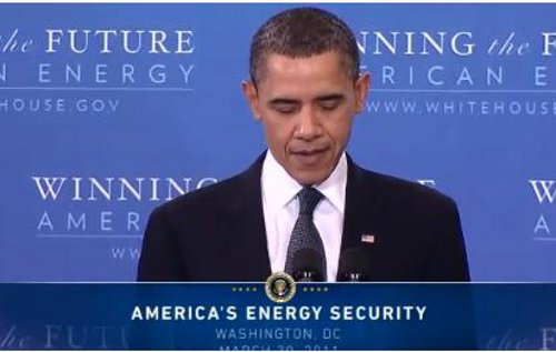 winningthefuture Obama Administration Aims at a 'Secure Energy Future' (Video)