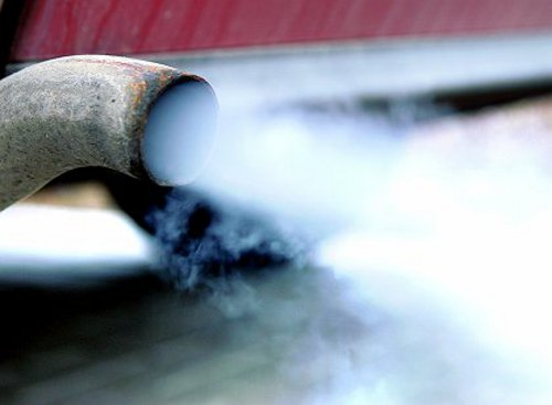 auto emissions Economic Growth Seen Driven by Strong Fuel Economy & Vehicle Emissions Standards