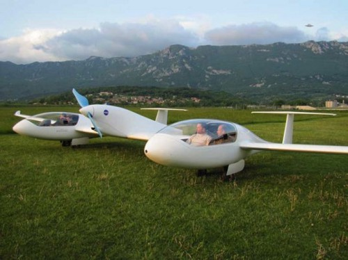 Pipistrel Introduces The World's Most Powerful Electric Airplane1 Taurus G4, the Most Powerful Electric Airplane, is Ready