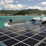 PlanetSolar The World_s Largest Solar Powered Boat Docks in Hong Kong5