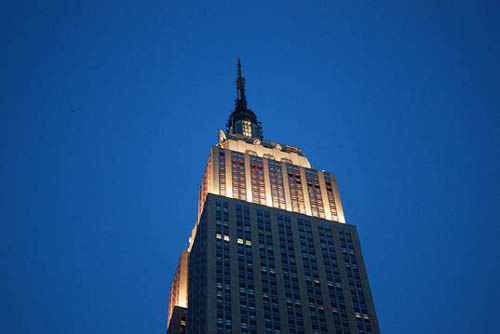 empire state building leed gold 2 Empire State Building Accorded LEED Gold Certification