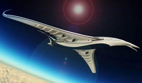lockheed stratoliner  Lockheed Stratoliner Hydrogen Jet Can Keep On Flying; Without Refueling
