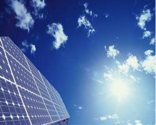 solar panel 1 Solar Energy to Go Cheaper than Coal by End of Decade