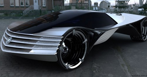 thorium1 Cars Fueled by Nuclear Power May Not Remain a Dream