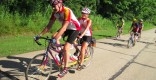 Wisconsin town considering limits on walking biking 1