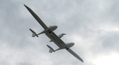 pipistrel Pipistrel G4 Emerges Winner at Google Sponsored 2011 Green Flight Challenge [Video]