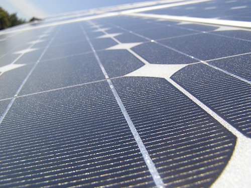solar power panels Clean Energy Revolution Round the Bend