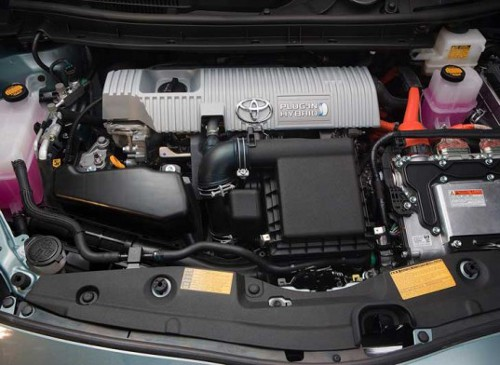 BMW Toyota Battery  BMW and Toyota May Team Up to Make Next Gen Lithium Ion Batteries