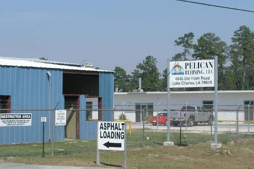 Pelican Texas based Refining Company Found Guilty of Violating Clean Air Act