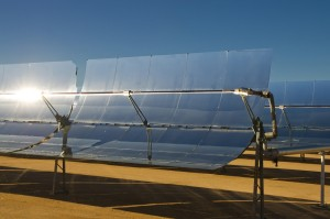 solar desert 300x199 On the Verge of a Clean Energy Transformation: Morocco