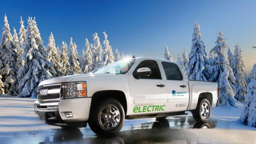 hybridtruck Hybrid and Plug In Truck Sales to Double This Year