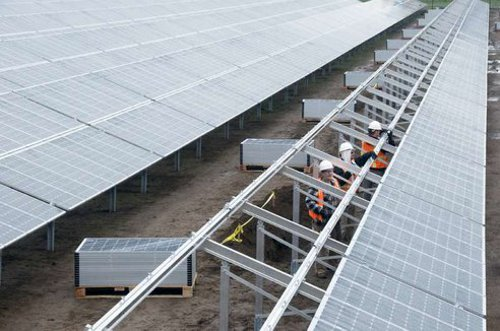 solarpanels Solar Panel Adoption Could be Akin to a Deal with the Demon