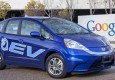 Honda begins deliveries of the 2013 Fit EV