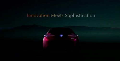 ns4 Toyota NS4 Plug In Hybrid is Truly Magnificent [Video]