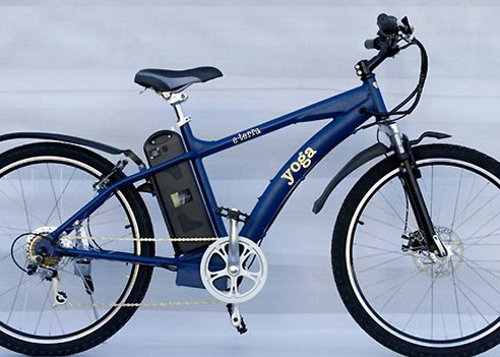 003 terra 7 speed bike electric bicycle  Electric Bicycle Sales to Touch 47 Million by 2018