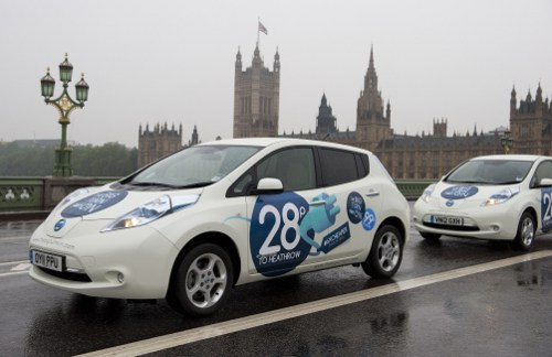 EVs UK Consumers' Preference for EVs Revealed in Survey