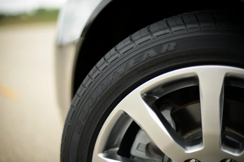 goodyear soybean tire Goodyear to Use Soy to Make Longer Lasting Tires