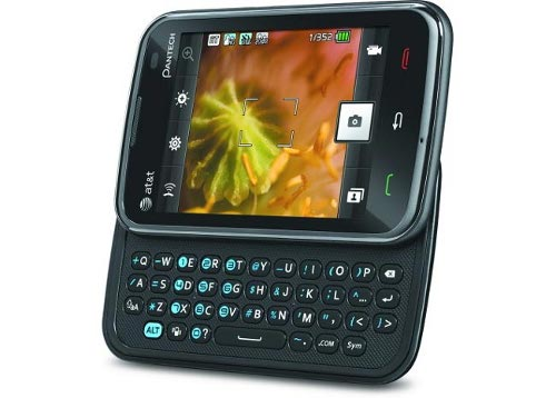 pantech renue Pantech Renue is Eco friendly; Pick Yours on AT&T for $69.99