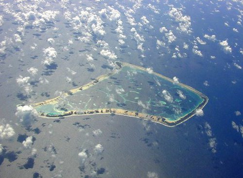 tokelau Tokelau to be Worlds First Nation to be Fully Powered By Solar Energy