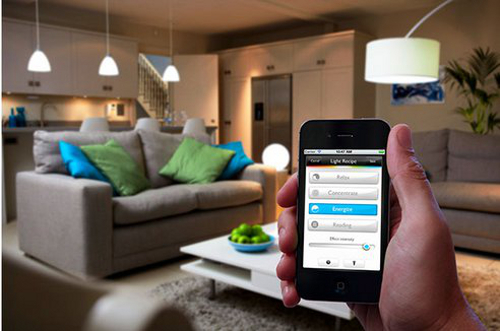 philips1 Philips Smartphone Controlled LED Light Bulbs Arrive