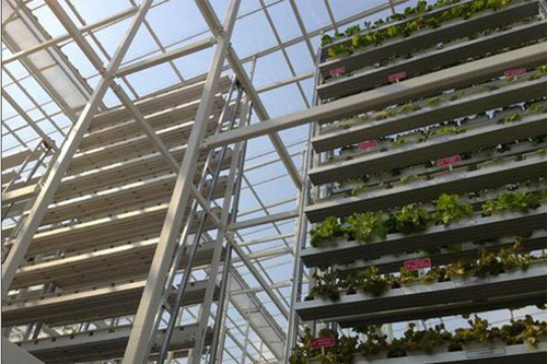 sing1 Vertical Farms Dot Singapore Skyscrapers
