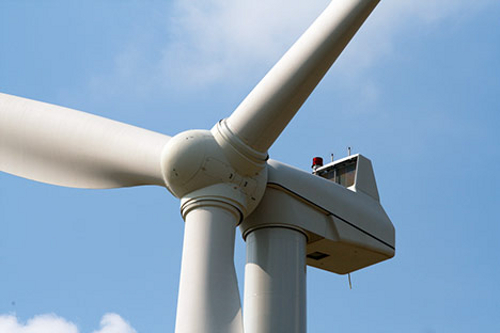 wind p1 Global Wind Power Supply Could Triple by 2020