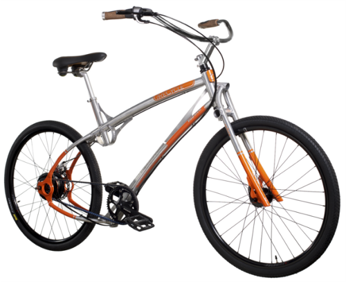 cycle1 ReCycle Unveils Worlds First 100% Recycled Aluminum Bicycles