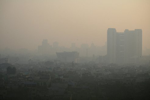 polution11 Air Pollution Reason for around 3.2 Million Premature Deaths a Year