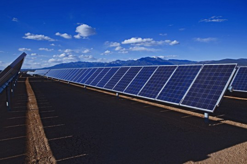 soalr1 Ghana to be Home to Africas Largest Solar Power Plant